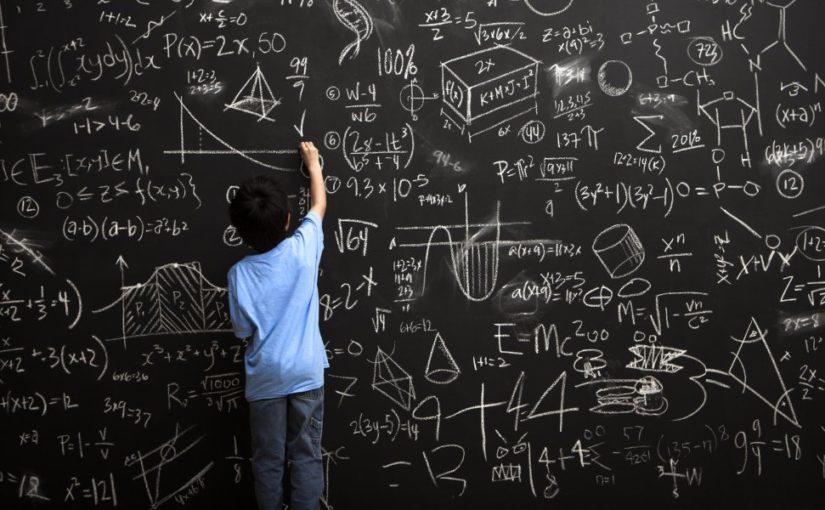 Математика — это просто и интересно!